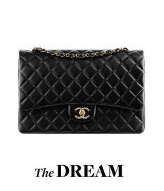 11 Classic Pieces That Are Worth Splurging on Right Now - #8 - the perfect bag by Chanel