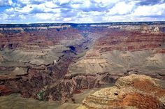 Desktop Pictures: From ATPM Readers - Arizona-Grand-Canyon-Vista Old Route 66, Route 66 Road Trip, Oh The Places You'll Go, Places To Visit, 7 Natural Wonders, Grand Canyon Arizona, Desktop Pictures, Nature Pictures, Wonders Of The World