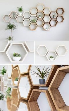 cheap ideas cheap projects cheap diy ikea shelves rustic shelves woodworking projects decor ikea DIY ideas for cheap and home decor White Wall Shelves, Rustic Wall Shelves, Rustic Walls, Wood Walls, Decorative Wall Shelves, Corner Shelves, Wood Paneling, Ikea Wall Shelves, Wooden Shelves