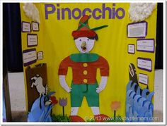 Pictures and descriptions of elementary school reading fair projects. A great collection for getting ideas for reading fair project boards. Fair Projects, Book Projects, School Projects, Mississippi, Book Tasting, Reading Fair, School Fair, Project Board, Project Ideas