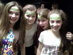 Wilberforce House win House Music 2014