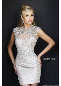 Bachelorette Dress!