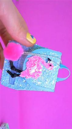 Diy Crafts Hacks, Diy Crafts For Gifts, Diy Arts And Crafts, Diy Projects, Cool Paper Crafts, Paper Crafts Origami, Fun Crafts, Barbie Dolls Diy, Diy Barbie Clothes