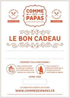 Carte Cadeau Originale Gallery Bon Cadeau Cadeau Cadeau Bebe Original