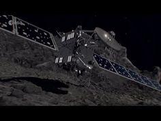 Tecnologia: #Rosetta #missione #compiuta (link: http://ift.tt/2dfT7J9 )
