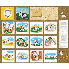 Little Golden Books - Poky Little Puppy