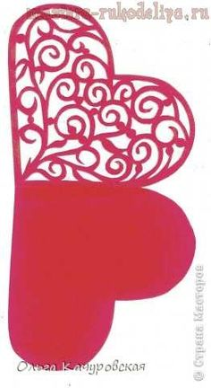 Master class: Valentine Cards Silhouette Cameo Files, Silhouette Cutter, Cricut Invitations, Silhouettes, Scan And Cut, Fancy Fold Cards, Craft Box, Kirigami, Valentine Crafts