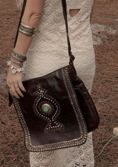 The Boho Bazaar   Shop   Casa Bag - boho style bags and accessories $160USD