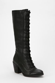 Seychelles I Got Mine Lace-Up Boot  #UrbanOutfitters