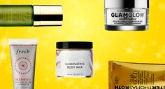 6 Illuminated Lotions to Keep Up Your Sparkle This Fall