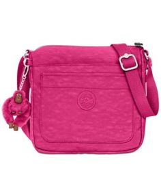 d5157248a Kipling Sebastian Crossbody - Black Cross Body Handbags, Crossbody Bag,  Satchel, Messenger Bag