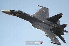 Báo quân sự Nga: Su-35 là lựa chọn tốt nhất cho Việt Nam bảo vệ Biển Đông | Nguyên Thủ Tướng Nguyễn Tấn Dũng