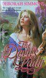 Deborah Simmons: The Devil's Lady (Bodas de Fogo) Romances, Lady, Princess Zelda, Fictional Characters, Fire, Smile, Weddings, Romance, Fantasy Characters