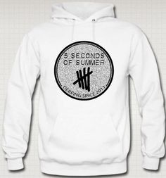 5 Seconds of Summer Hoodie | TeeeShop 5 Seconds of Summer Hoodie #5sos #5secondofsummer #5soshoodie
