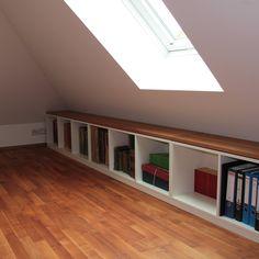 Kirschbaum Sideboard sideboard weiß lackiert mit deckplatte in alteiche gebürstelt und