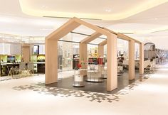 New Tryano luxury store launched by Chalhoub Group - Retail Design World
