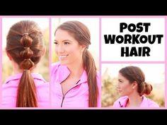 Peinadospost-workout ‹ Lector — WordPress.com