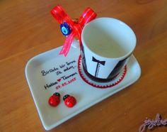 kendin-yap-damat-fincani Turkish Coffee, Wraps, Mugs, Tableware, Wrapping, Wedding, Quotes, Personalized Mugs, Valentines Day Weddings