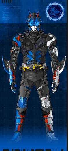 Armor Concept, Concept Art, Kamen Rider Zi O, Vintage Robots, Zero One, Hero Time, Marvel Entertainment, Power Rangers, Cool Drawings