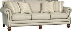 Mayo 4300 sofa - Carmel Tweed