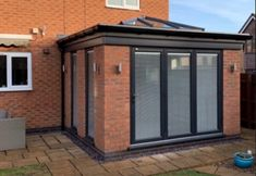 House Extension Design, Extension Designs, Extension Ideas, Bungalow Extensions, House Extensions, Modern Conservatory, Kitchen Diner Extension, Side Extension, I Love House