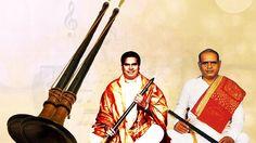 Nadaswaram And Thavil Music For Wedding