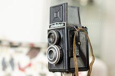 my new lovely camera by kofaragozsuzsiphotos