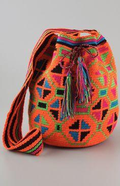 """Колумбийские сумки """"мочила"""". Обсуждение на LiveInternet - Российский Сервис Онлайн-Дневников"""