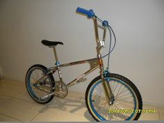 BMX OLD School Retro Mongoose Vintage OR MAY Swap FOR Mountain Bike | eBay
