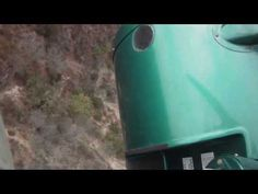 ▶ Eaton Canyon Cliff Rescue by LA Sheriff's Air-5 Rescue Helicopter - LASD Aero and SEB ESD - YouTube