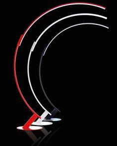 Kyudo Floor Lamp | Kundalini at Lightology