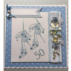 3d Cards, Paper Cards, Diy Paper, Scrapbooking Photo, Diy Scrapbook, Tattered Lace Cards, Spellbinders Cards, Creative Cards, Craft Gifts