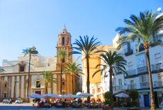 Alquiler de Coches en Cádiz