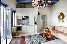 Exclusive Traditional Houses on Tinos