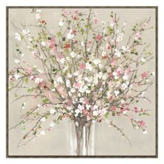 This stunning Peach Blossom Framed Art Print can fit in anywhere needed. The wood grain frame and beautiful design make this a must have for your collection. Framed Canvas Prints, Framed Artwork, Canvas Frame, Deep Box Frames, Peach Blossoms, Cherry Blossom, Frame Crafts, Home Decor Bedroom, Bedroom Modern