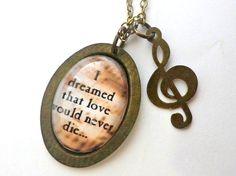 Les Miserables Fantine's I Dreamed A Dream by VintageHomage