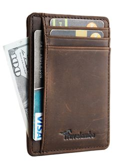 Lemur Couple Hugging Leather Passport Holder Cover Case Travel One Pocket