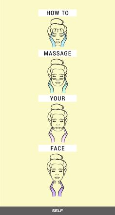 Self Hand Massage - YouTube