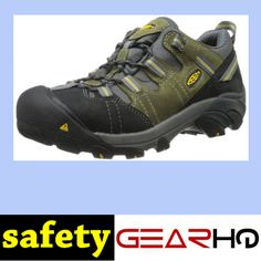 KEEN Utility Men's Detroit Low Steel Toe Shoe https://www.safetygearhq.com/product/personal-safety/safety-shoes/keen-utility-mens-detroit-low-steel-toe-shoe/