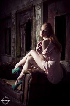 Photo Urbex Glamour par Alex Spinder on 500px
