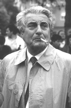 Vincenzo Torriani, one of the father of the Corsa Rosa, passed away 16 years ago.  If the the Giro d'Italia is the great race that is today, much is due also to him.