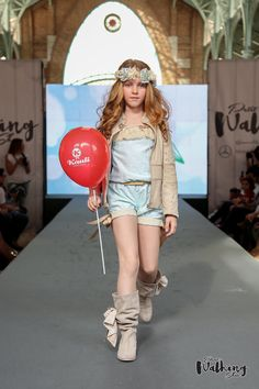 Petit Style Walking Valencia Kauli