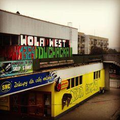 Wola West