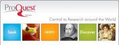 http://0-search.proquest.com.cisne.sim.ucm.es/  ProQuest, repositorio de artículos y contenidos educativos (necesita login Universidad)