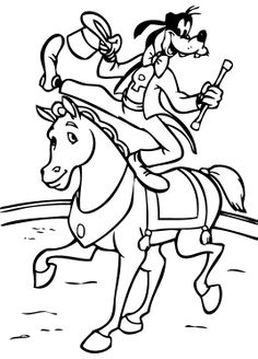the elephant show halloween coloring pages halloween goofy