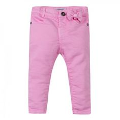 Image result for baby girl pink trousers