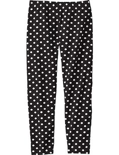 All Hanna leggings are only $12.00 right now! Pitter Pattern Leggings from  www.HannaAndersson.com
