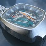 When Accutron 214 based watches were first released in they were truly ground breaking. Bulova Accutron, Poker Table, Electric, Watches, Home Decor, Wrist Watches, Homemade Home Decor, Decoration Home, Poker Table Top