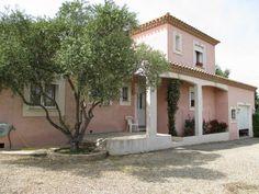 11800 Trebes Villa d Architecte Espaces et Volumes 200m2 Terrain clos 1000m2 Piscine Garage http://www.proprietes-privees.com/nos-annonces/87256ROF-maison-trebes-11…
