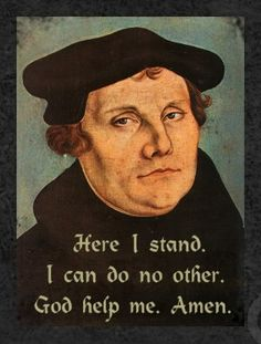 Review: Lyndal Roper, Martin Luther: Renegade and Prophet (Bodley ...